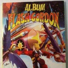 Tebeos: ALBUM FLASH GORDON - TOMO 7 -. Lote 31785043
