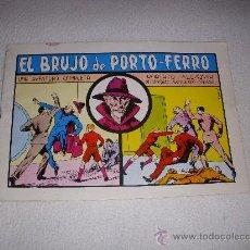 Tebeos: ROBERTO ALCAZAR Y PEDRÍN Nº 36, AÑO 81, EDITORIAL VALENCIANA. Lote 31811477
