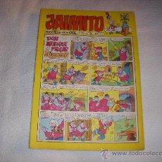 Tebeos: JAIMITO Nº 1379, EDITORIAL VALENCIANA. Lote 32003531
