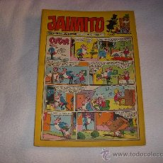 Tebeos: JAIMITO Nº 1344, EDITORIAL VALENCIANA. Lote 32003539