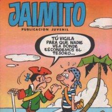 Tebeos: EDITORIAL VALENCIANAJAIMITO Nº 16645-V-1984. Lote 32058447
