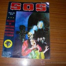 Tebeos: SOS Nº 11 DE VALENCIANA . Lote 32080202