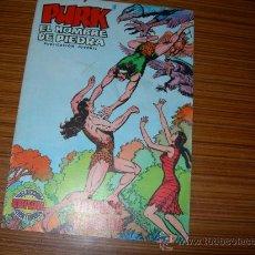 Tebeos: PURK EL HOMBRE DE PIEDRA Nº 16 DE VALENCIANA . Lote 32080476
