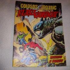 Tebeos: COLOSOS DEL COMIC, FLASH GORDON Nº 2, EDITORIAL VALENCIANA. Lote 32275849