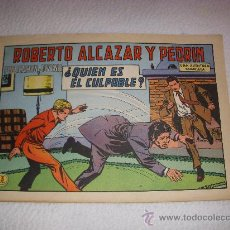 Tebeos: ROBERTO ALCAZAR Y PEDRÍN Nº 1077, EDITORIAL VALENCIANA. Lote 33037089
