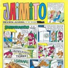 BDs: JAIMITO - Nº 1632 - EDITORIAL VALENCIANA. Lote 32368751