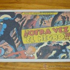 Tebeos: TEBEOS-COMICS GOYO - KING EL PEQUEÑO POLICIA 24 CON X-3 Y SU PATRULLA SECRETA *CC99. Lote 32483680