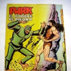 Livros de Banda Desenhada: PURK--Nº56--AÑO 1975 ORIGINAL. Lote 32592342