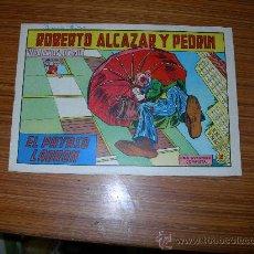 Tebeos: ROBERTO ALCZAR Y PEDRIN Nº 847 DE VALENCIANA . Lote 32658209