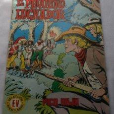 Tebeos: COMIC - EL PEQUEÑO LUCHADOR - Nº 61 - SELECCION AVENTURERA 63 - EDIVAL - 1978. Lote 32681714