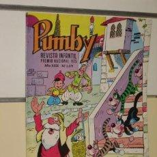 Tebeos: PUMBY Nº 1179 - EDITORIAL VALENCIANA. Lote 32740567
