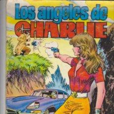 Tebeos: LOS ANGELES DE CHARLIE Nº 1.. Lote 32761468