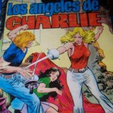 Tebeos: LOS ANGELES DE CHARLIE (VALENCIANA) 1979 NUM. 2 - 64 PAGS. COLOR . Lote 32761510