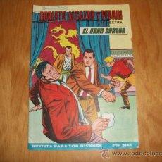 Tebeos: ROBERTO ALCAZAR EXTRA Nº 33 EDITORIAL VALENCIANA 1965 . Lote 32786198