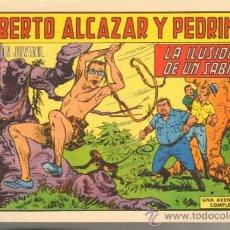 Tebeos: TEBEOS-COMICS GOYO - ROBERTO ALCAZAR Y PEDRIN - VALENCIANA - Nº 833 *BB99. Lote 32823439