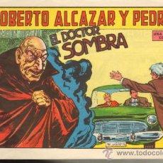 Tebeos: TEBEOS-COMICS GOYO - ROBERTO ALCAZAR Y PEDRIN - VALENCIANA - Nº 856 *AA99. Lote 32823577