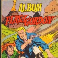 Tebeos: TEBEOS-COMICS GOYO - FLASH GORDON - ALBUM - Nº 2 - VALENCIANA *CC99. Lote 32861754