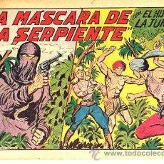 Livros de Banda Desenhada: EL HIJO DE LA JUNGLA (VALENCIANA) Nº 21 SIN ABRIR. Lote 32995427