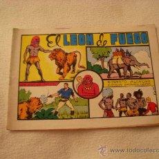 Tebeos: ROBERTO ALCAZAR Y PEDRÍN Nº 39, AÑO 1982, EDITORIAL VALENCIANA. Lote 33359042