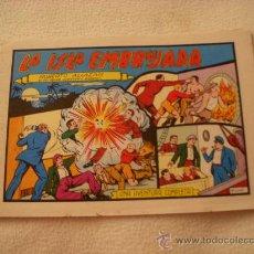 Tebeos: ROBERTO ALCAZAR Y PEDRÍN Nº 23, AÑO 1981, EDITORIAL VALENCIANA. Lote 33359075