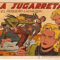 Tebeos: COMIC EL PEQUEÑO LUCHADOR GRANDE Nº 68. Lote 33317538