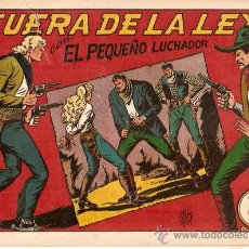 Tebeos: COMIC EL PEQUEÑO LUCHADOR GRANDE Nº 69. Lote 33317599