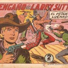 Tebeos: COMIC EL PEQUEÑO LUCHADOR GRANDE Nº 128. Lote 33333957