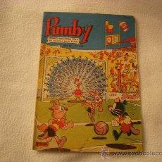 Tebeos: PUMBY Nº 437, EDITORIAL VALENCIANA. Lote 33431983