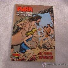 Tebeos: PURK EL HOMBRE DE PIEDRA Nº 45, VALENCIANA COLOR. Lote 33554701