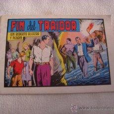 Tebeos: ROBERTO ALCAZAR Y PEDRÍN Nº 114, AÑO 1983, EDITORIAL VALENCIANA. Lote 33554730