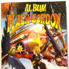Tebeos: ALBUM FLASH GORDON - TOMO 7 -. Lote 33617677