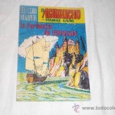 Tebeos: EL AGUILUCHO MANUEL GAGO Nº 40 . Lote 33686555