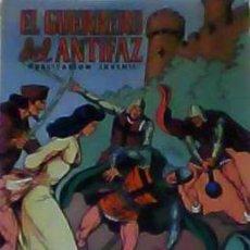 Tebeos: EL GUERRERO DEL ANTIFAZ Nº 120 ABUL CHUMALIN. Lote 35307940