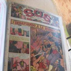 Livros de Banda Desenhada: VALENCIANA S.O.S. LOTE DE 20 Nº. Lote 34042888