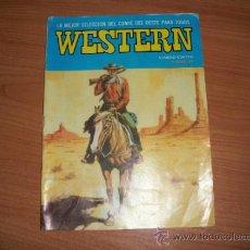 Tebeos: WESTERN Nº 4 EDITORIAL VALENCIANA . Lote 34164059