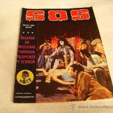 Tebeos: SOS Nº 4, 2ª ÉPOCA, EDITORIAL VALENCIANA. Lote 34204936