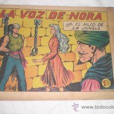Tebeos: EL HIJO DE LA JUNGLA Nº 29. Lote 34399756