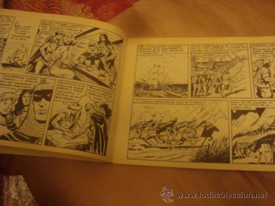 Tebeos: el guerrero del antigaz n 93 - Foto 5 - 34430008