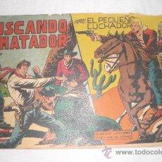 Tebeos: EL PEQUEÑO LUCHADOR Nº 66. Lote 34456290
