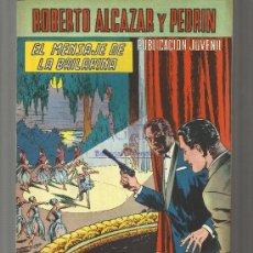 Tebeos: ROBERTO ALCAZAR Y PEDRIN EXTRA Nº 52. Lote 34609912