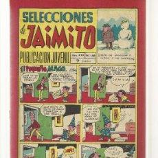 Tebeos - SELECCIONES DE JAIMITO Nº 180 - 34655714