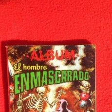 Tebeos: ALBUN EL HOMBRE ENMASCARADO. TOMO 5. ED. VALENCIANA. Lote 35009950