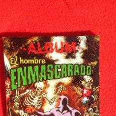 Tebeos: ALBUN EL HOMBRE ENMASCARADO. TOMO 5. ED. VALENCIANA. Lote 35009985