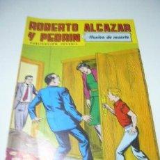 Tebeos: ROBERTO ALCAZAR Y PEDRIN Nº 252 - .VALENCIANA 1981 C31. Lote 35072018
