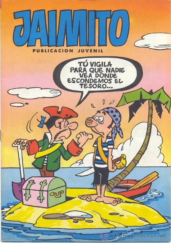 JAIMITO Nº 1664 (Tebeos y Comics - Valenciana - Jaimito)