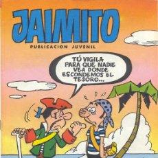 Tebeos: JAIMITO Nº 1664. Lote 35186996