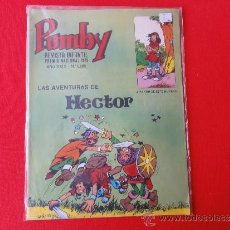 Tebeos: PUMBY 1185. Lote 35349899
