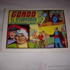 Tebeos: ROBERTO ALCAZAR Y PEDRÍN Nº 155, AÑO 1984, EDITORIAL VALENCIANA. Lote 35361101