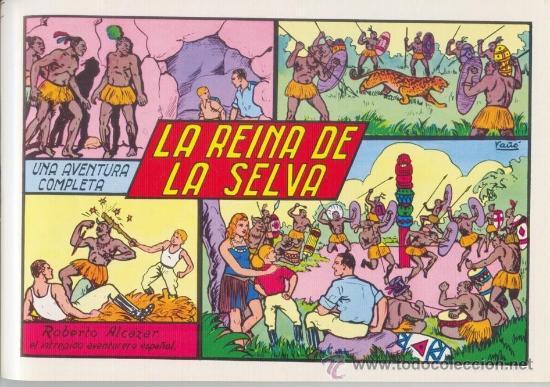 Tebeos: Roberto Alcazar y Pedrin - Tomo 3 Nº 9 a 12. Editora Valenciana 1981 - Foto 3 - 35385983