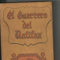 Tebeos: EL GUERRERO DEL ANTIFAZ.TOMO 4 RECOPILANDO NUMEROS 61 AL 80. Lote 35619172